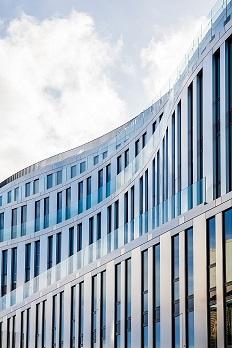 façade Acodi composite aluminium