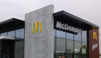 MC DONALD'S FACADES