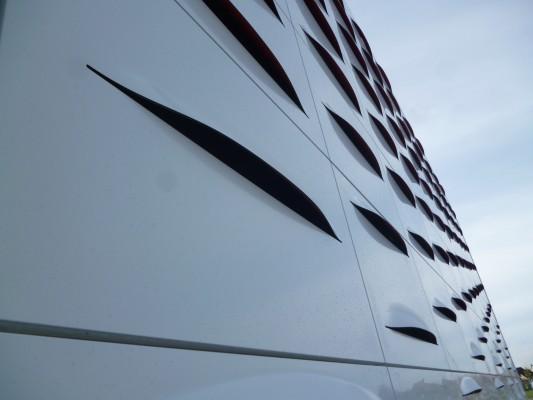 façade composite acodi